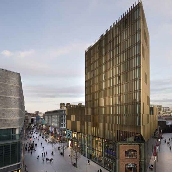 Image of Bridgestreet Living – Liverpool ONE